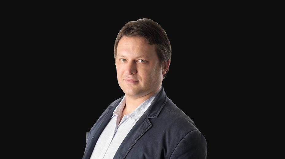 Maxim Silaev