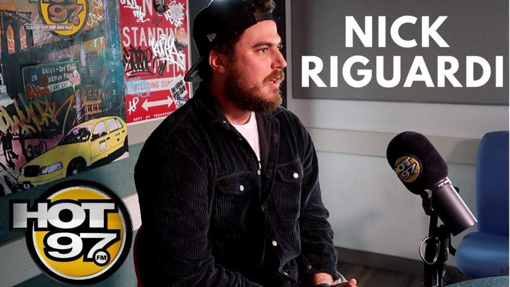 Nick Riguardi, Think7figures