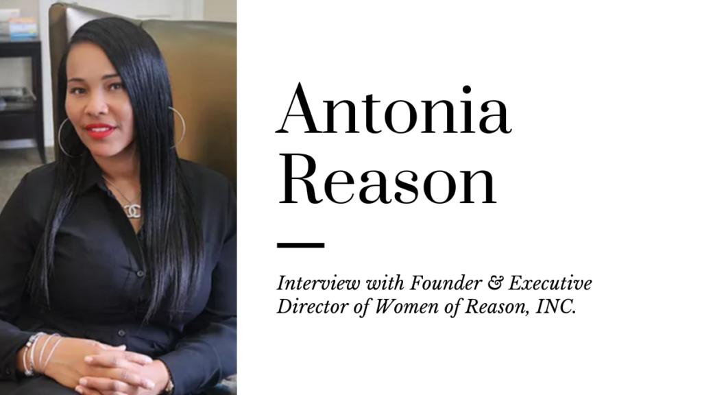 Antonia Reason