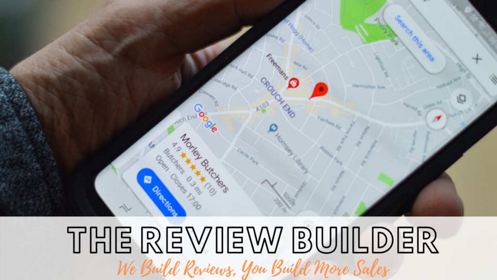 The Review Builder