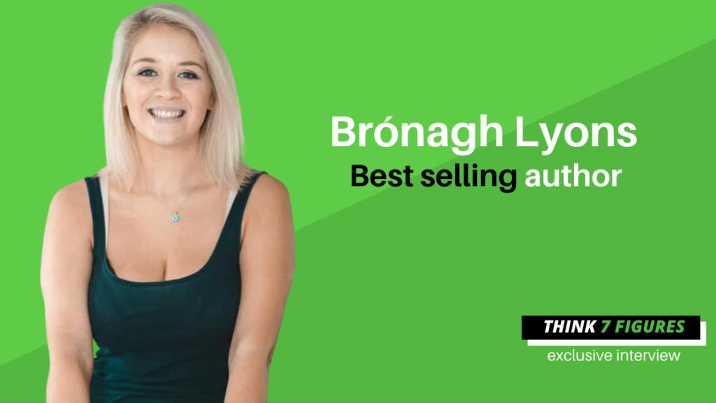 Brónagh Lyons