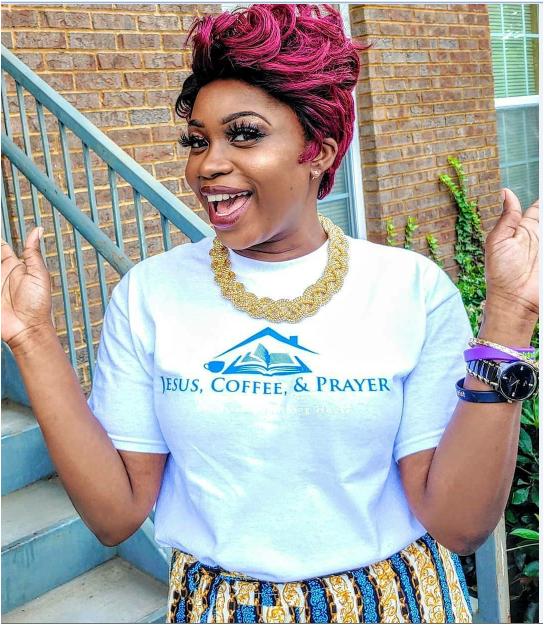 jesus, coffee and prayers