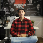 Exclusive interview with Jeff Lopes, Founder of Jeff Knows Inc.