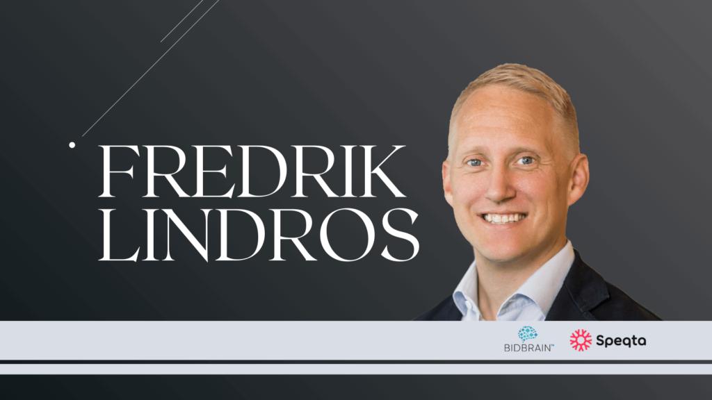 Fredrik Lindros - Interview