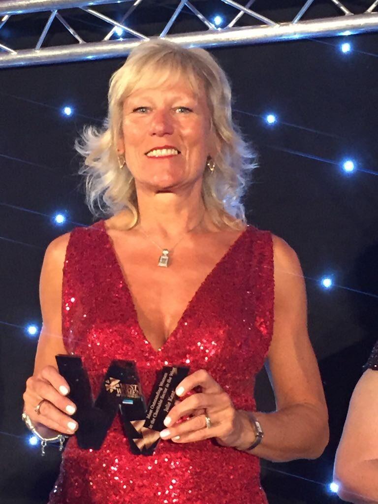 Julie Kent MBE
