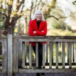 Julie Kent MBE And The Power of Giving