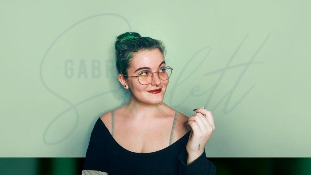 Gabrielle Scarlett