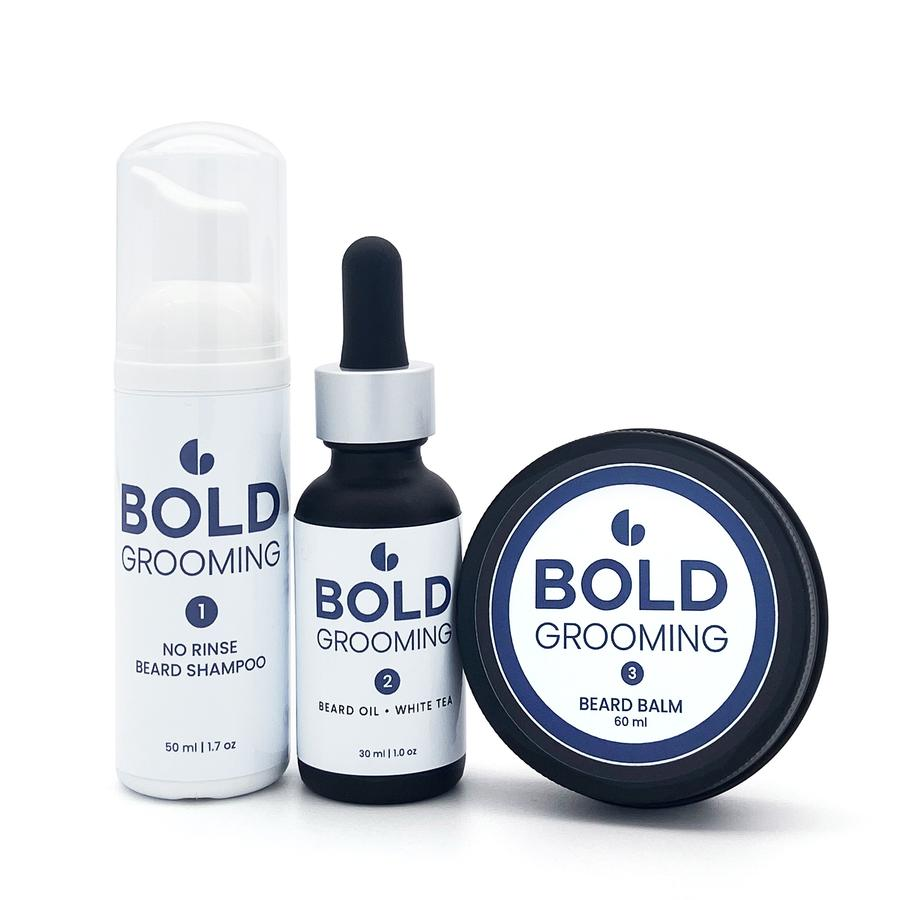 Bold Grooming Disrupting the Male Grooming Market