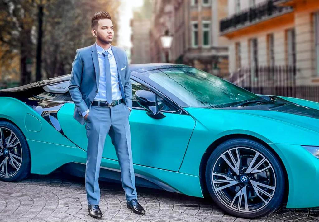 Entrepreneur Brendon Shanil Reveals Top 3 Investment Ideas in 2021