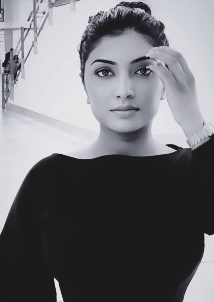 Soumya Saxena