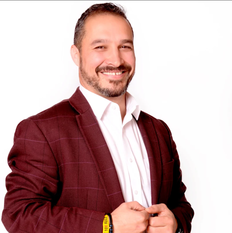 Business Coach Cristian Voinea's Advice For Business Owners Struggling To Scale